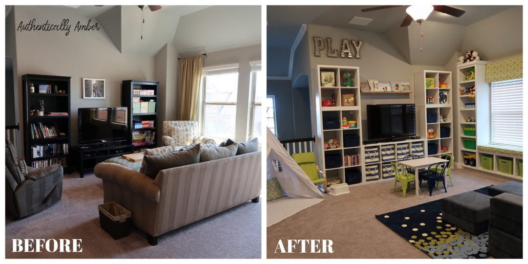 authentically amber diy cute boy son playroom that evolves grows with kid