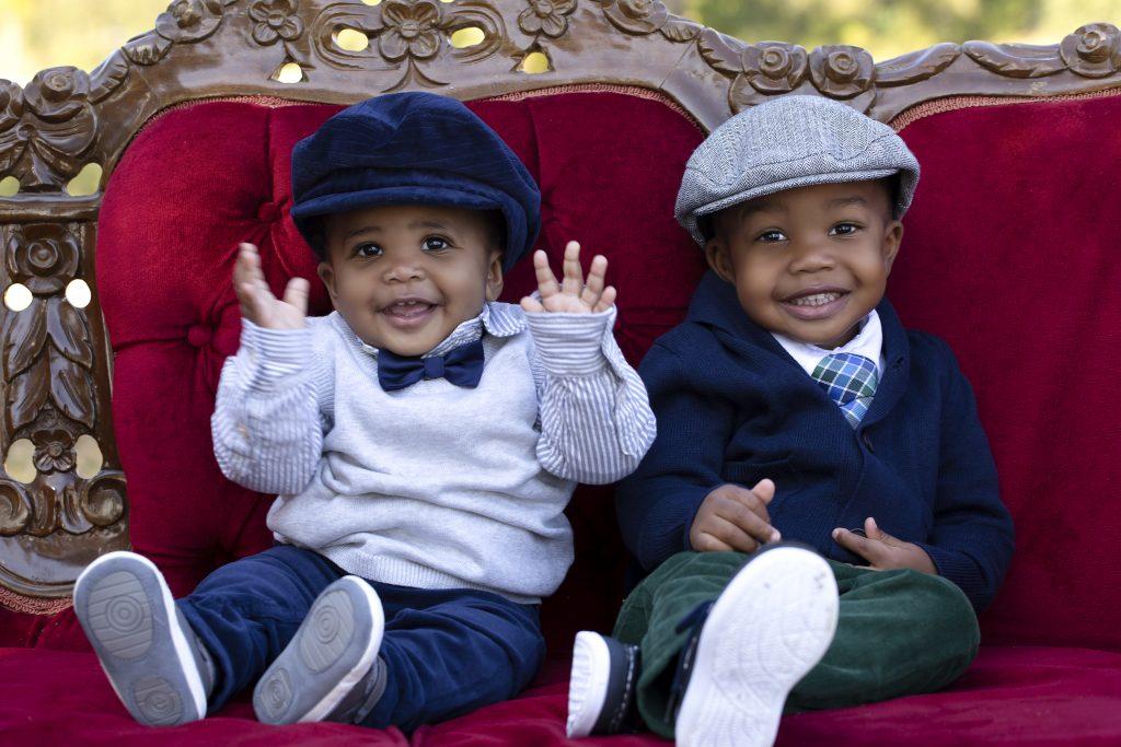 authentically amber blm black family children